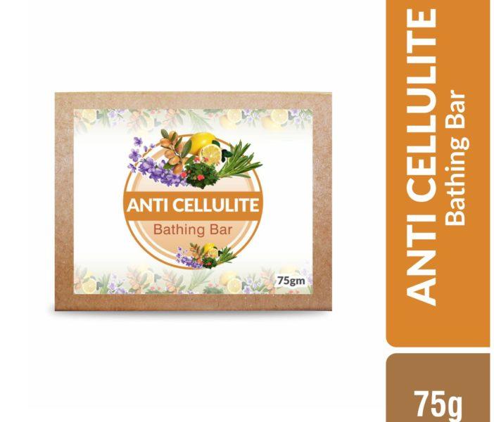 anti cellule bath soap