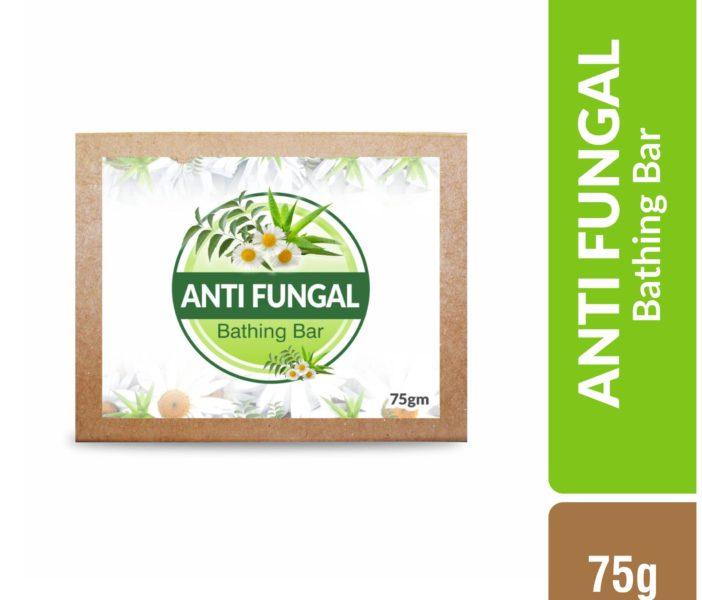 best anti fungal soap in india