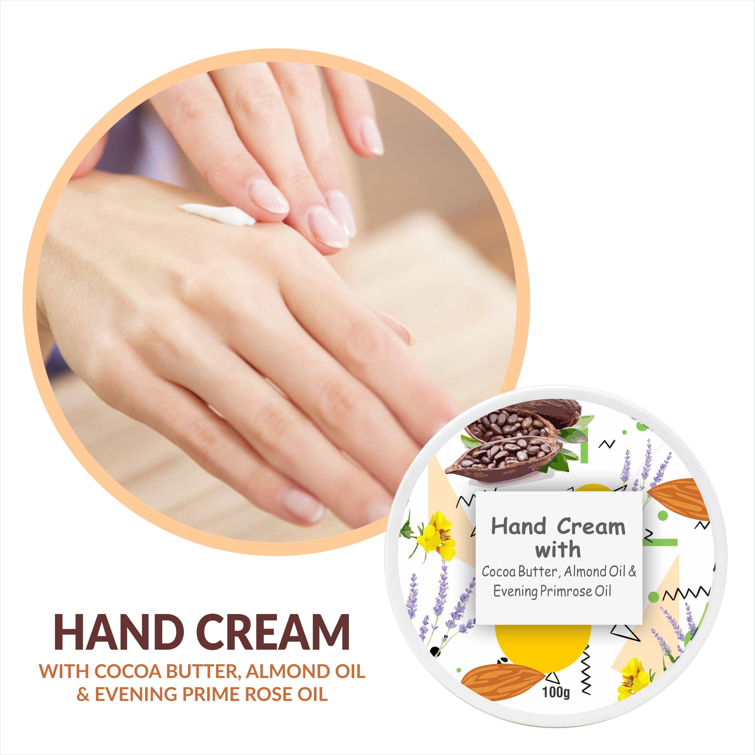 cream-hand