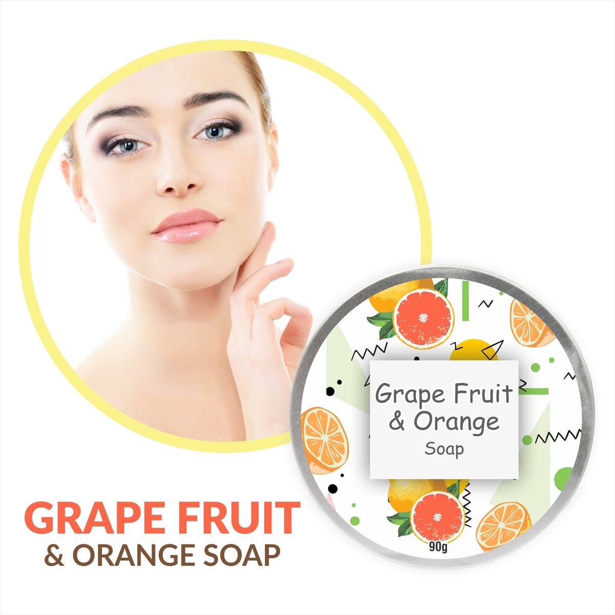 orange-soap