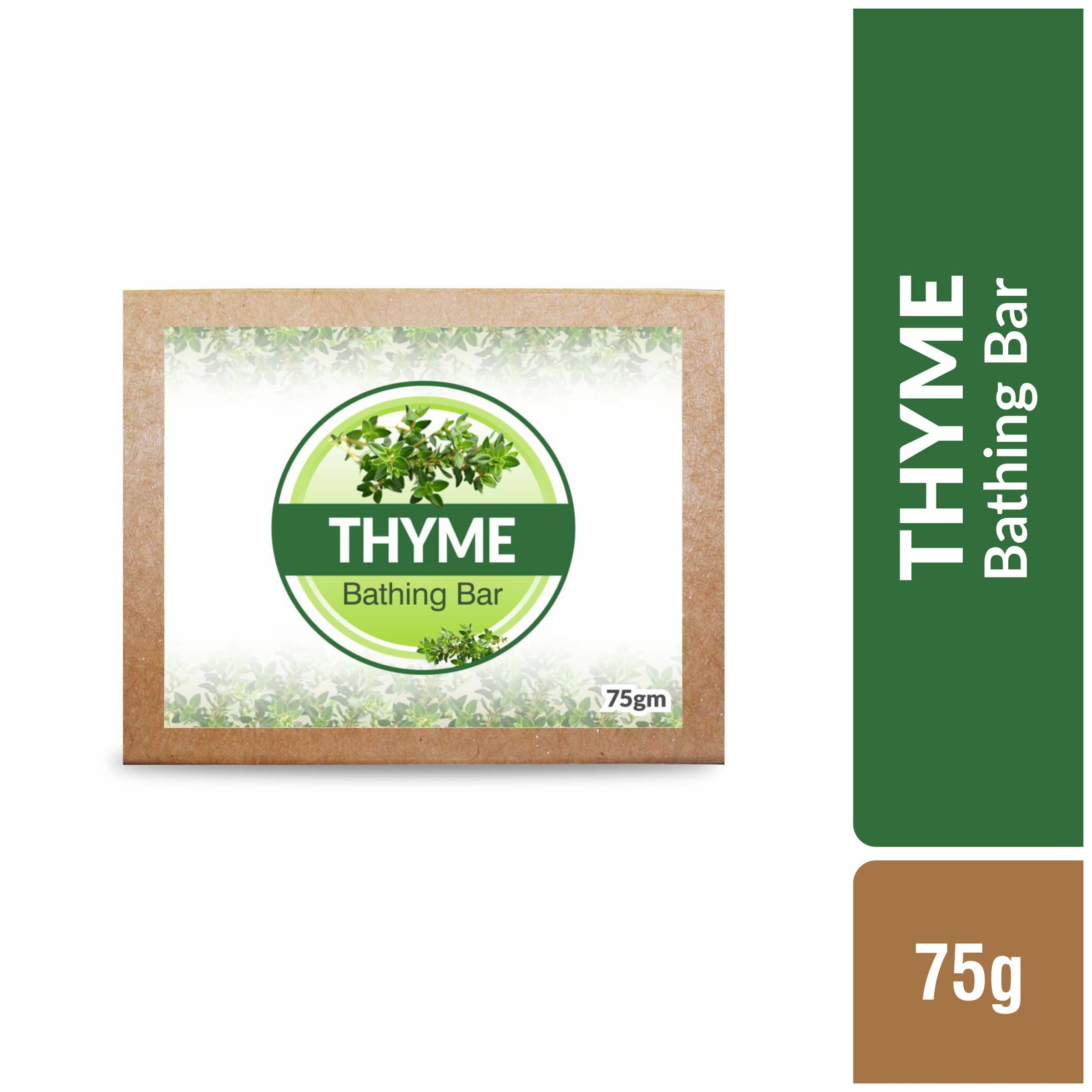 thyme-soap